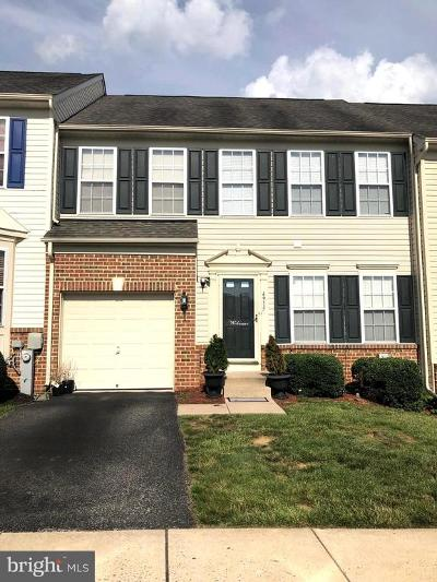 Harford County Condo For Sale: 4915 Villapoint Drive #59