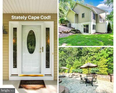 Harford County Single Family Home For Sale: 4117 Rocks Road
