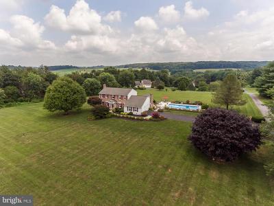 Jarrettsville Single Family Home For Sale: 4225 Madonna Road