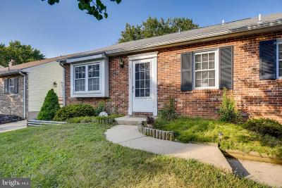 Edgewood Single Family Home For Sale: 623 Harbour Oak Drive