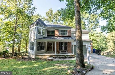 Harford County Single Family Home For Sale: 904 Deer Court
