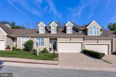 Harford County Townhouse For Sale: 304 Millwright Circle
