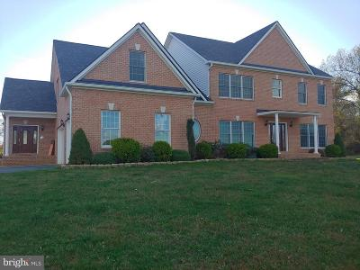 Harford County Single Family Home For Sale: 2033 Cox Road