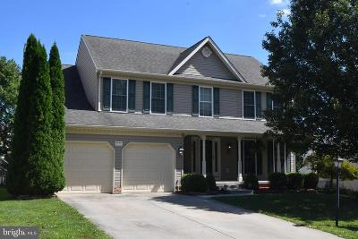Bel Air Single Family Home For Sale: 1337 Overlook Way