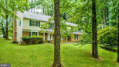 Harford County Single Family Home For Sale: 1403 Beetree Court