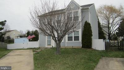 Single Family Home For Sale: 1274 Collier Lane