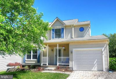 Abingdon Single Family Home For Sale: 200 Gaitner Place