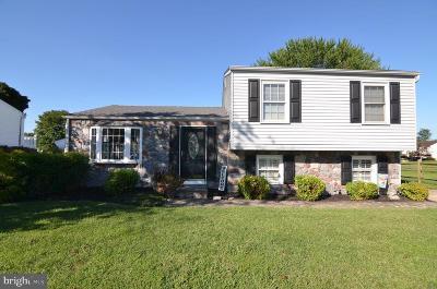 Joppa Single Family Home For Sale: 513 Shore Drive