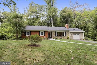 Bel Air MD Single Family Home For Sale: $420,000