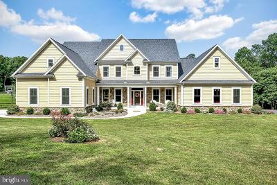 Harford County Single Family Home For Sale: 806 Renard Court