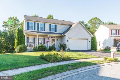 Bel Air Single Family Home For Sale: 212 Branch Brook Court