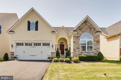 Bulle Rock Single Family Home For Sale: 315 Gallant Fox Drive