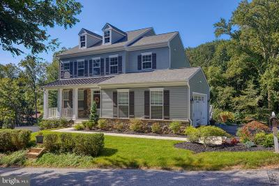Harford County Single Family Home For Sale: 1710 Jarrettsville Road