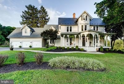 Harford County Single Family Home For Sale: 2621 Bailey Road