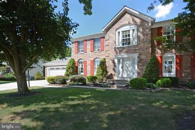 Bel Air Single Family Home For Sale: 414 Sunny View Road