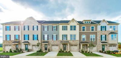 Bel Air Townhouse Under Contract: 744 Thurlow Court
