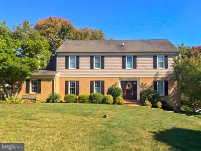 Harford County Single Family Home For Sale: 2413 Friendship Road