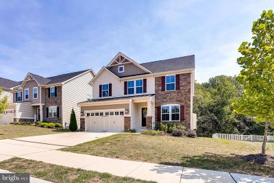 Bel Air MD Single Family Home For Sale: $549,900