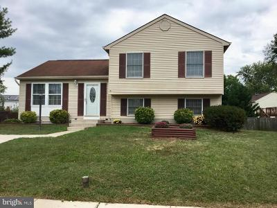 Edgewood Single Family Home For Sale: 717 Woodbridge Center Way