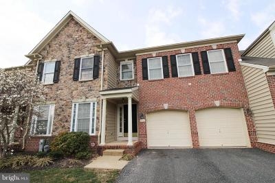 Harford County Rental For Rent: 804 Harness Way