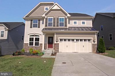 Bel Air Single Family Home For Sale: 720 Shady Creek Court