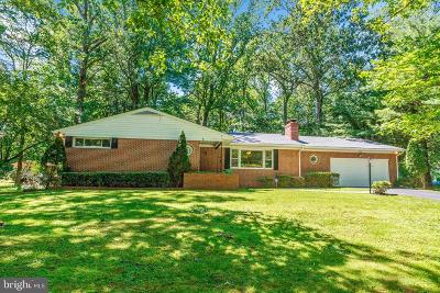Howard County Single Family Home For Sale: 3326 Roscommon Drive