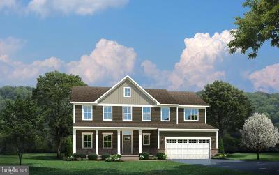 Clarksville, Columbia, Ellicott City, Laurel Single Family Home For Sale: 9811 Soapstone Trail