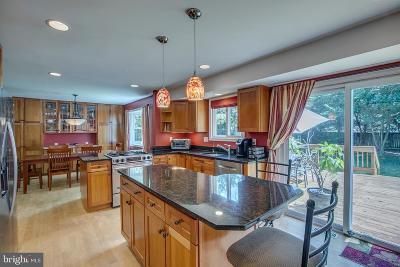 Ellicott City Single Family Home For Sale: 3455 Arcadia Drive