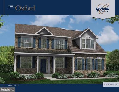 Cooksville Single Family Home For Sale: 14046 Monticello Drive