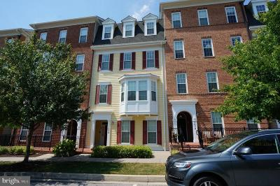 Howard County Condo For Sale: 7674 Maple Lawn Boulevard #52