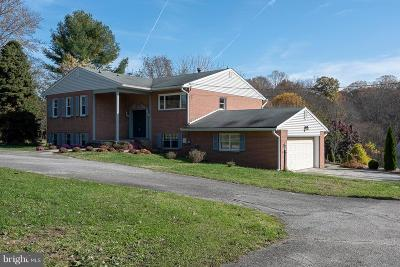 Ellicott City MD Single Family Home For Sale: $575,000