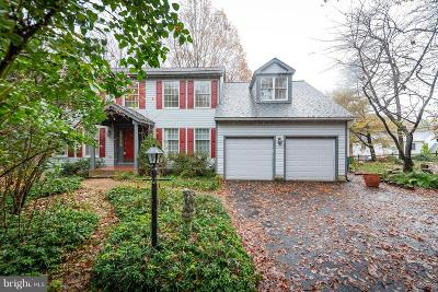 Ellicott City Single Family Home For Sale: 3006 Woodberry Lane