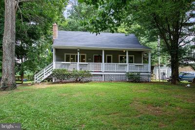 Howard County Rental For Rent: 3785 Woodbine Road