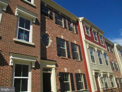 Howard County Rental For Rent: 9405 Eddy Line Lane Lane