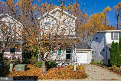 Elkridge Single Family Home For Sale: 7492 Cedar Grove Lane