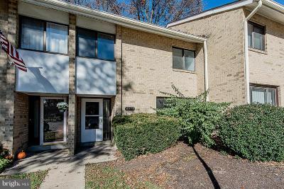 Columbia Condo For Sale: 8872 Tamebird Court #DT32