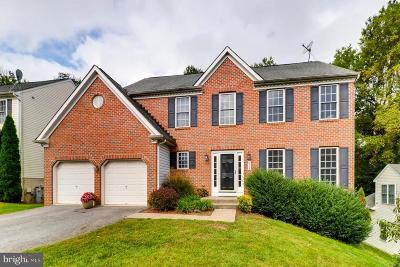 Elkridge Single Family Home For Sale: 6408 Ivy Spring Road
