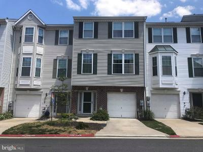 Howard County Rental For Rent: 4930 Lee Farm Court #99