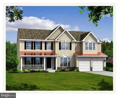 Elkridge Single Family Home For Sale: Austin Way