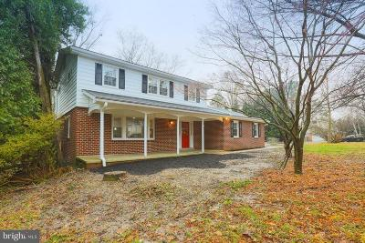 Ellicott City MD Single Family Home For Sale: $649,999