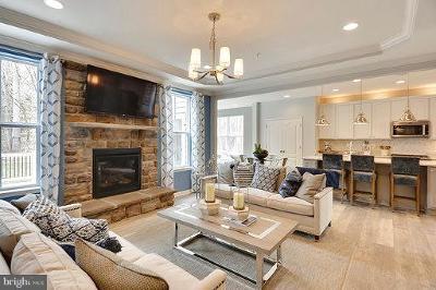 Elkridge Single Family Home For Sale: E Euclid Avenue