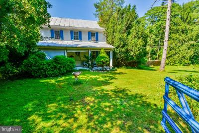 Glenwood Single Family Home For Sale: 3314 Route 97
