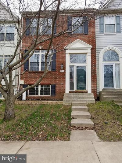 Columbia Townhouse For Sale: 7232 Calm Sunset