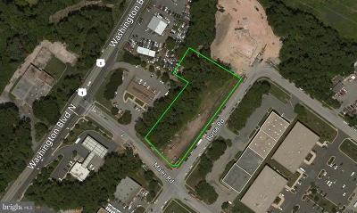 Laurel Residential Lots & Land For Sale: 9130 Bursa Road