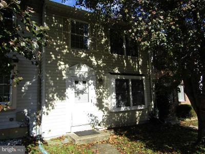 Laurel Townhouse For Sale: 9209 Pinenut Court