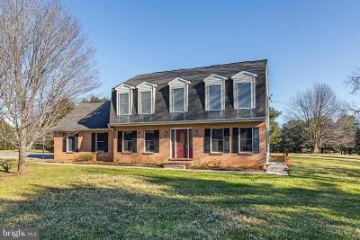 Single Family Home For Sale: 5402 Talon Court