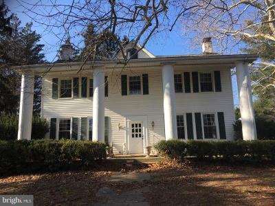 West Friendship Single Family Home Active Under Contract: 2920 State Route 32