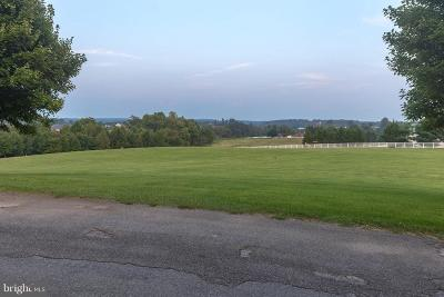 Woodbine Residential Lots & Land For Sale: 16784 A E Mullinix Road