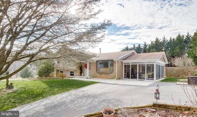 Single Family Home Active Under Contract: 11313 Old Hopkins Road