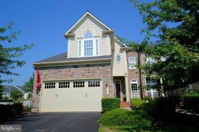 Howard County Condo For Sale: 11010 Doxberry Circle #55